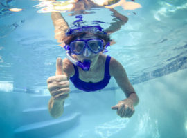 Easybreath Snorkeling Mask – Breathe Like You're Not Underwater