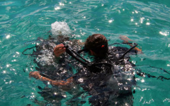 4 Snorkeling Tips for Beginners