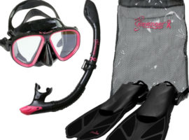 Seavenger Diving Snorkel Review