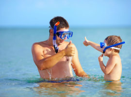 Snorkel Set Reviews